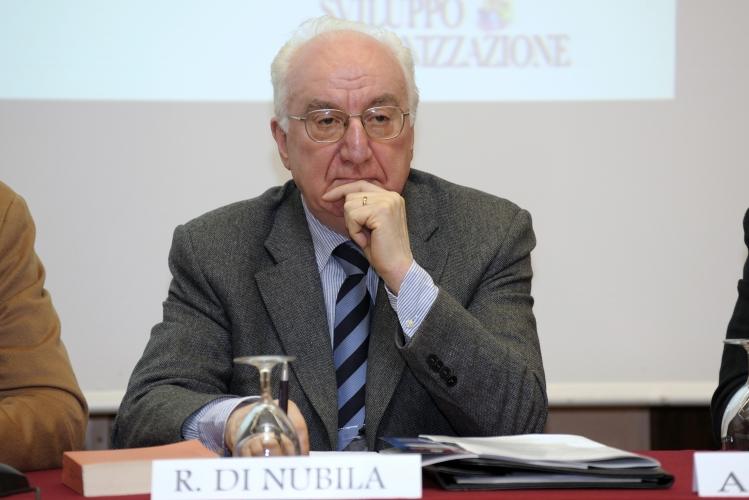 Prof. Renato Di Nubila