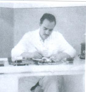 dr. G. Nicola Viceconte Medico