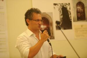 dr. Raffaele Ardito, medico oncologo CROB Rionero in V.
