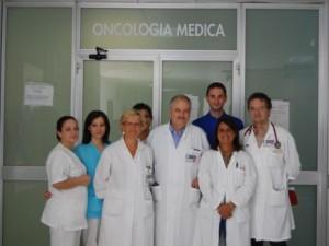 staff oncologia medica Crob Rionero in V.
