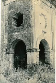 Palazzo delle decime Francavilla in Sinni
