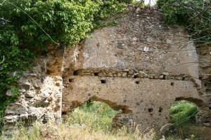 resti della Certosa di Francavilla in Sinni