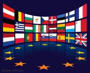 10.11.06-4269833-raccolta-di-unione-europea-bandiere-nazionali-di-paesi