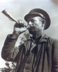 1943 IL BANDITORE DE LUCA PAOLO