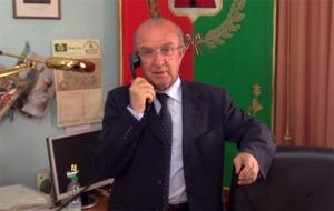 Girolamo Auricchio Sindaco Roccadaspide (SA)