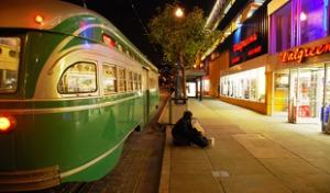 """Foto di Rino Fortunato """"San Francisco"""""""