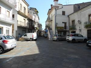 piazza senisesi