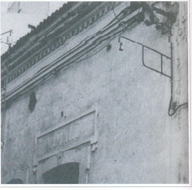 Francavilla nei ricordi di antonio de minco la luce for Cabina del mulino del dennis