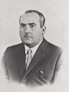 Ins. Carlo Vitola
