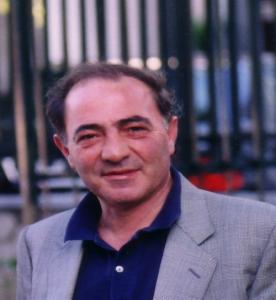 Ins. Vincenzo Amatucci