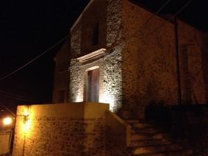 Foto della Rabatana di Tursi   (MT) - 28.12.2014 -                 Giuseppe Di Giacomo