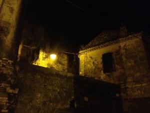 Foto della Rabatana di Tursi   (MT) - 28.12.2014 -Giuseppe Di Giacomo
