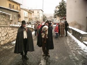 Zampognari d'Abruzzo L'Aquila_0