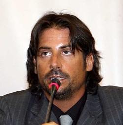 Luca Claudio - Presidente ANCOT e Sindaco di Abano Terme
