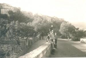 Terzo Ponte 1965 - Foto di A. Fortunato -