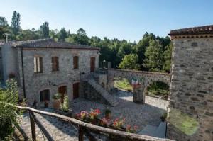 Mulino Iannarelli loc. Mezzana di San Severino Lucano