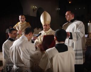 Diaconato-appella