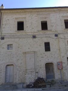 La vecchia Caserma