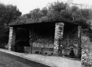 """""""Fontana Grande"""" Foto Buccino dr. Vincenzo"""