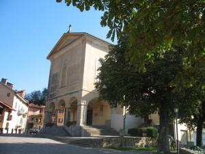 Bioglio, Chiesa Madre