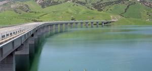 diga di Montecotugno - Senise