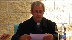 Mons. Francesco Nolè - Vescovo Tursi Lagonegro