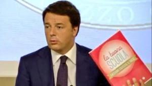 """Matteo Renzi """"Presidente Consiglio dei Ministri"""""""