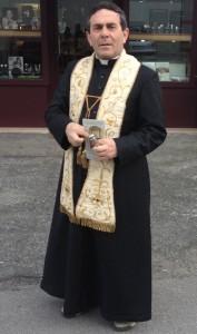 Mons. Francesco Lacanna