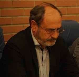 dr. Mario Marra