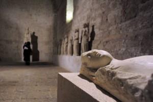 Sotterranei della Certosa di San Martino