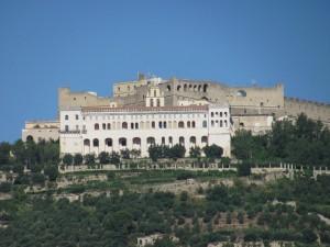 Certosa di San Martino - Napoli