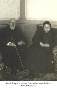 Bartolo-Longo-e-la-contessa-Marianna-De-Fusco