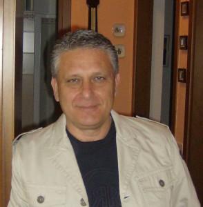 Giuseppe Sassone -presidente circolo acli
