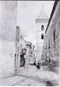 """Foto tratta dal libro di Vincenzo Viceconte """"frammenti di memoria"""""""