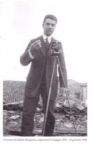 Vincenzo Di Nubila