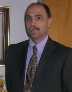 Prof. Domenico Pietro Lo Fiego