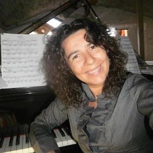 Maria Teresa Pizzulli
