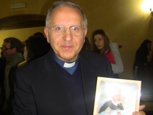 Mons. Francesco Sirufo