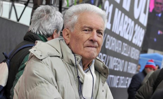 Giuseppe Ferrara regista