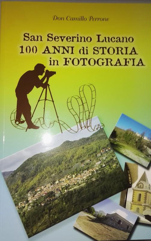 libro: San Severino Lucano