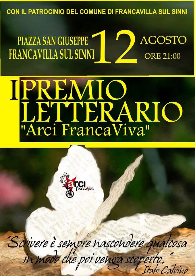 Arci FrancaViva