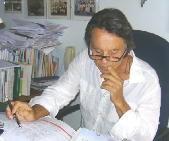 Matteo Alfredo Bocchetti