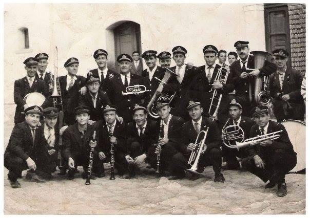 "1955 Banda Musicale ""G. Verdi"" Rionero"
