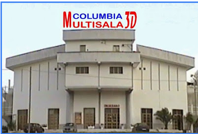 CineTeatro Columbia - Francavilla in Sinni