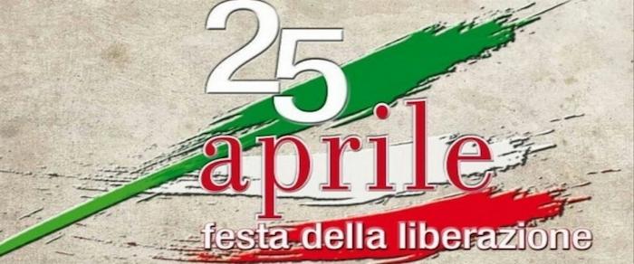 25 Aprile – ricorda sempre questa data