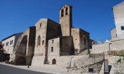 Senise Complesso Monumentale San Francesco