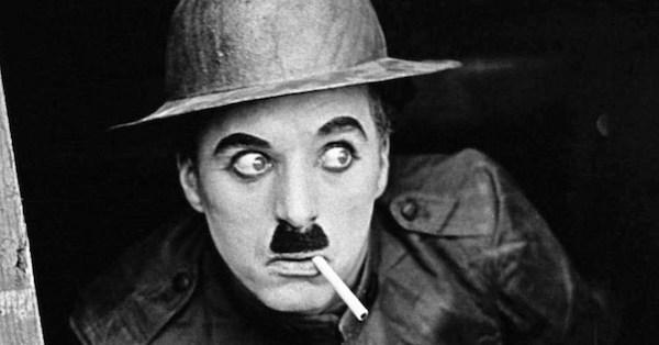 Il monello di Charlie Chaplin