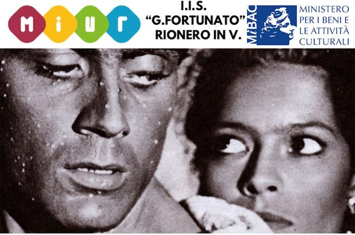 Sequenze di Donne: il Cinema e la Basilicata