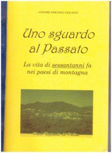 Uno sguardo al passato di A. Vincenzo Violante