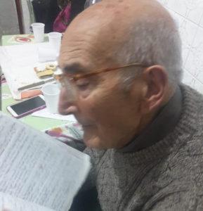 Antonio Vincenzo Violante